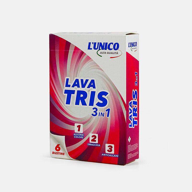 Confezione di lavatris prodotto per lavatrice su Montree.it