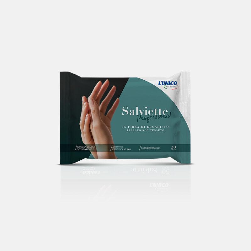 Montree, salviette per l'igiene delle mani